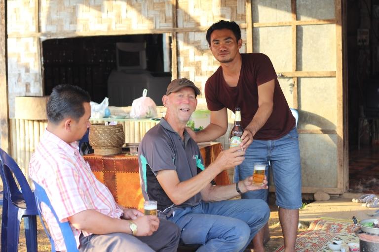 Beer Laos?