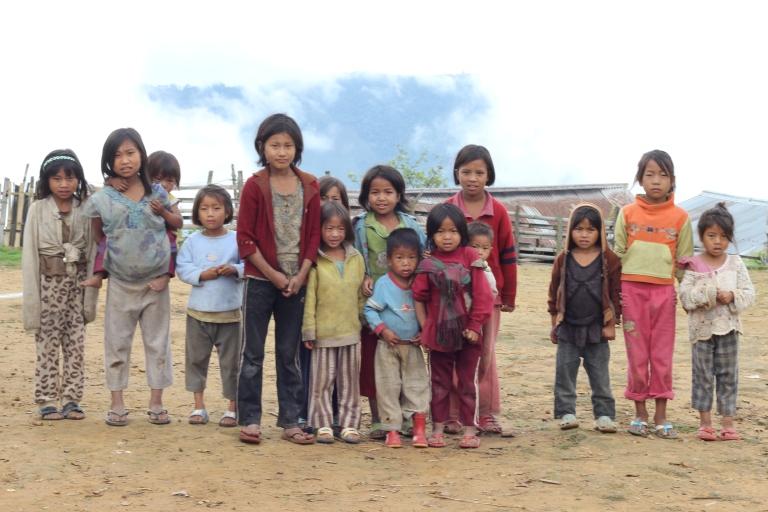 Children of Kuchur
