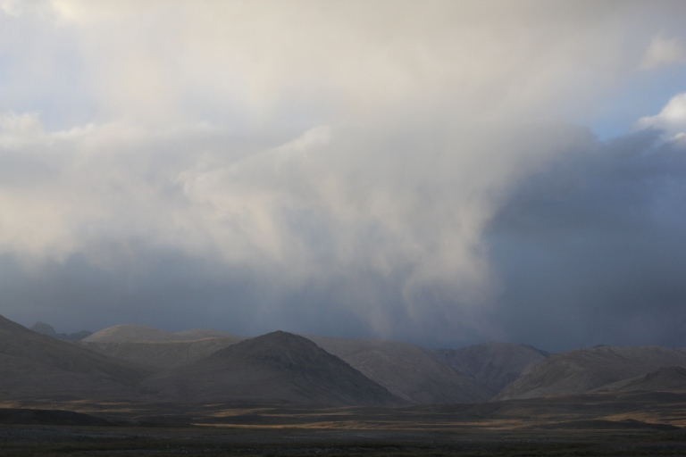 Deosai Plains, North Pakistan