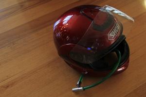 helmetlock